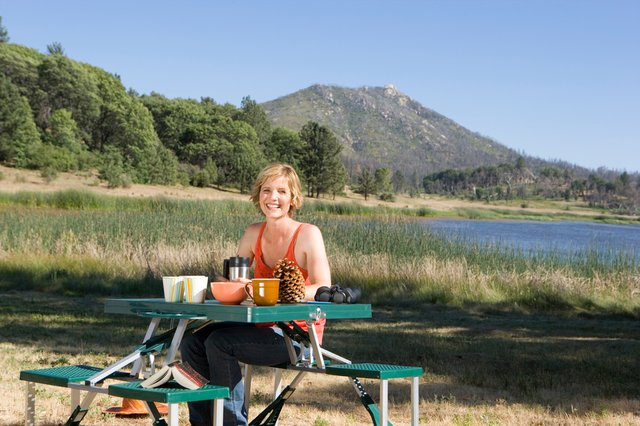 <p>Why a portable picnic table will improve your camping holidays and outdoor picnics - plus the best available</p>