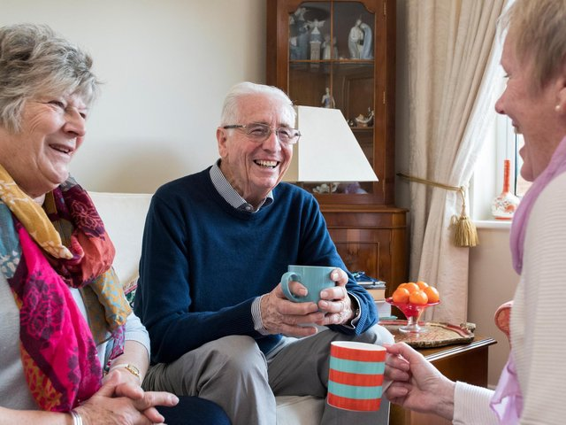 Better Housing Better Health extends service to support residents with their home energy