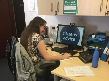 Citizens Advice Leighton Linslade is ready to help
