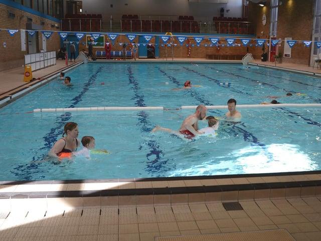 Leighton Buzzard Otters Swimming Club