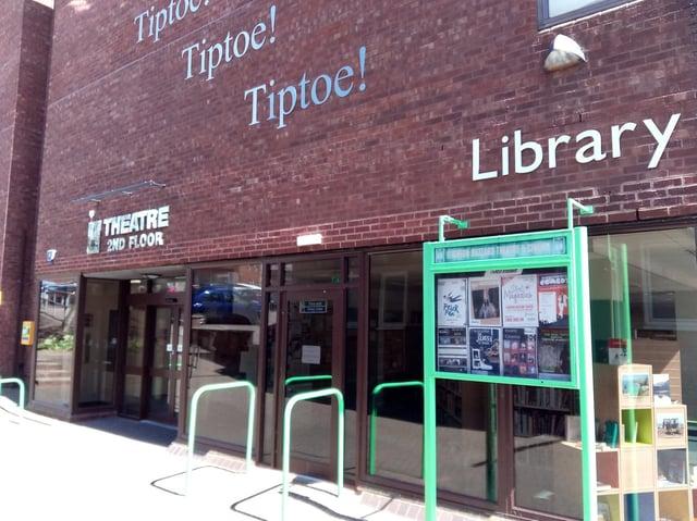 Leighton Buzzard Library