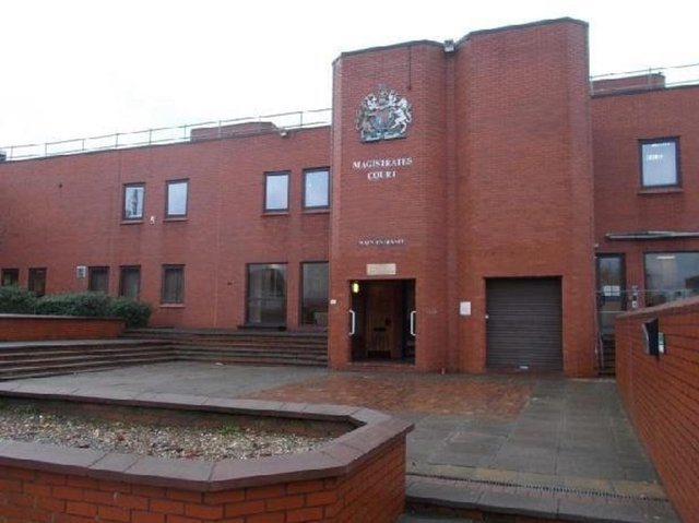 Neves was sentenced at Luton Magistrates Court on Tuesday
