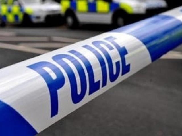 A man sadly died near Cheddington rail station yesterday