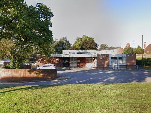 Leighton Buzzard Day Centre. Photo: Google Maps.