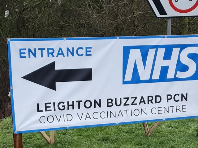 The rugby club is no longer operating as a vaccination centre. Photo: LBPCN