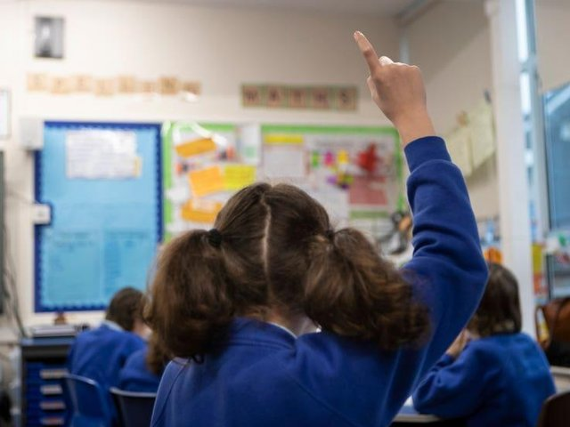 Some schools haven't had full inspection for over a decade