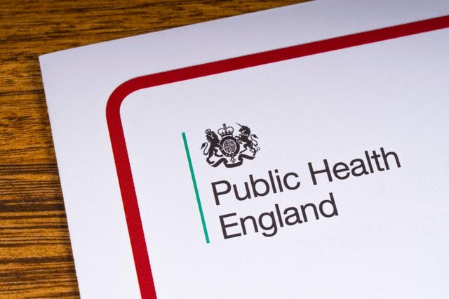These areas of England have had their public health budgets slashed (Photo: Shutterstock)